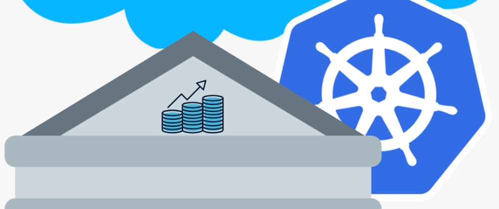 Cover image for Bank's Transformation Through Kubernetes