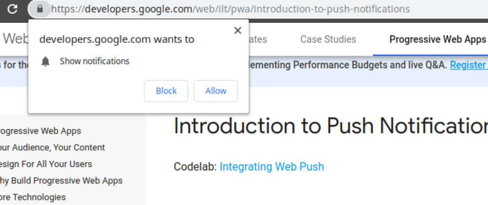 Cover image for When to use browser push notifications