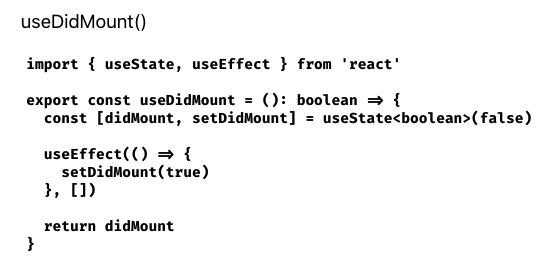 Correct snippet rendering.