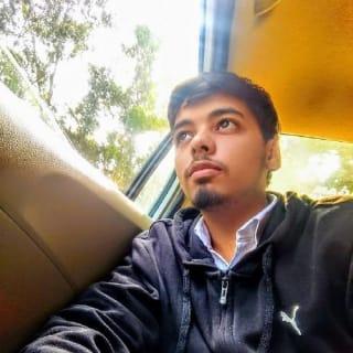 Prabhu Sharan Singh profile picture