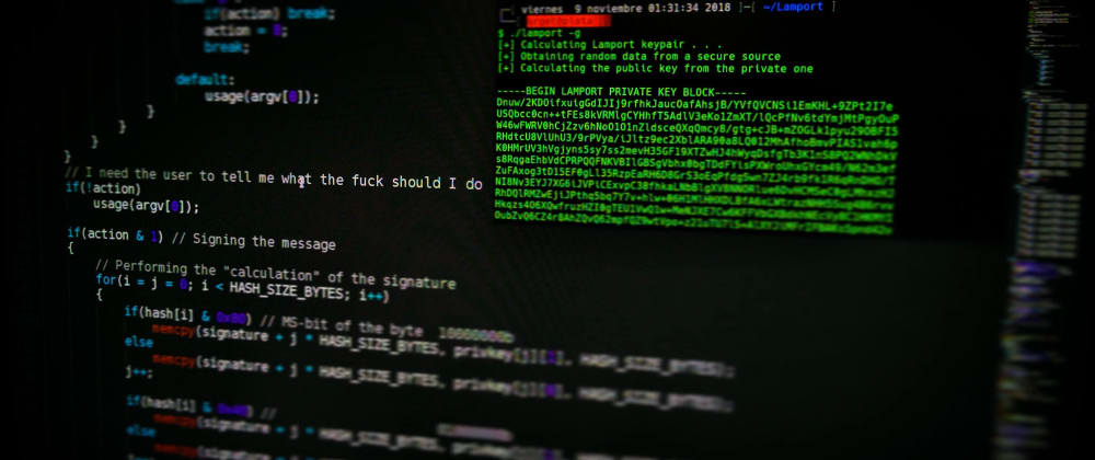 Cover image for Don't fear the command line: Manipulation