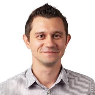 Aleksey Gorovenko profile picture