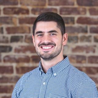 Sean McPherson profile picture
