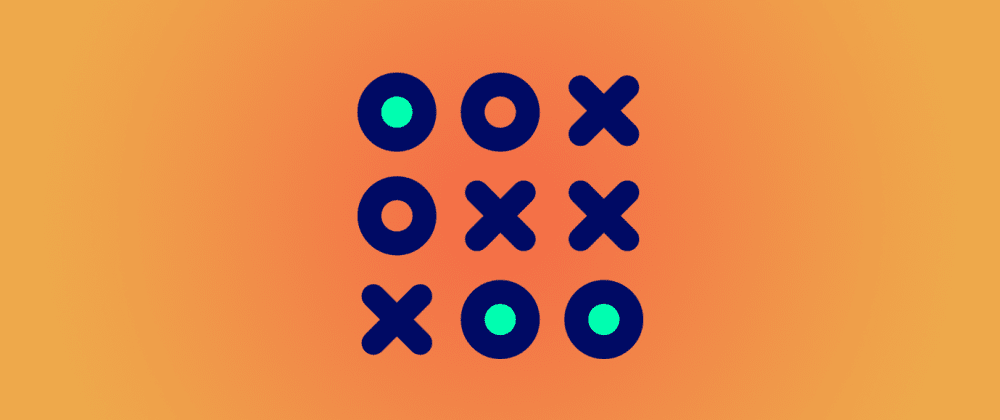 Cover image for Build a Multiplayer Tic Tac Toe Game in React