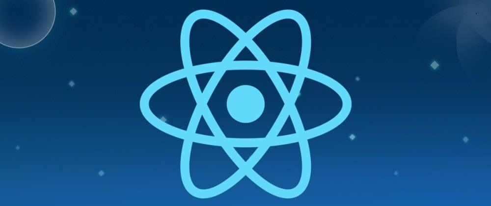 Cover image for What is React ⚛️🤔 and the concept of Componets in React