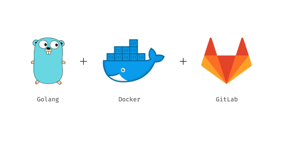 How to make friends with Golang, Docker and GitLab CI - DEV