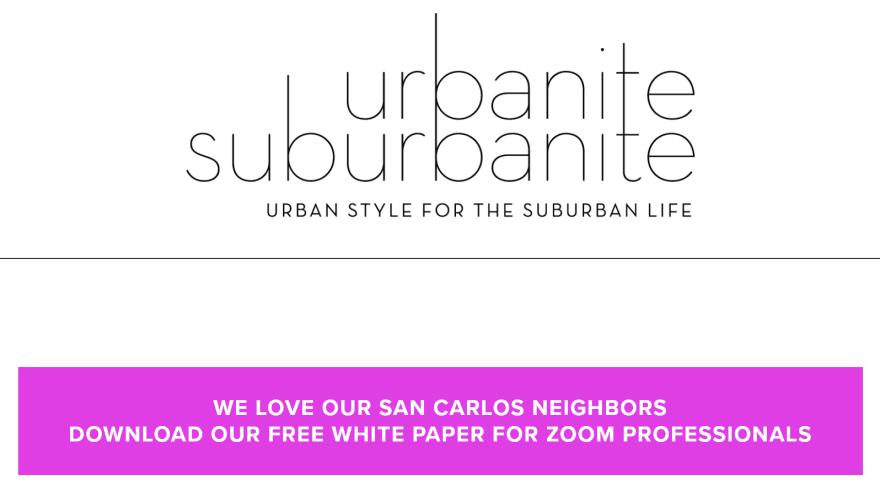 Urbanite Suburbanite: Personalized Content for Local Visitors