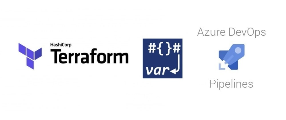 Cover image for Dynamic terraform deployments using DevOps replace tokens