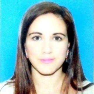 Iliana Marcano profile picture