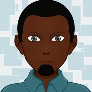 Victor Miti profile picture
