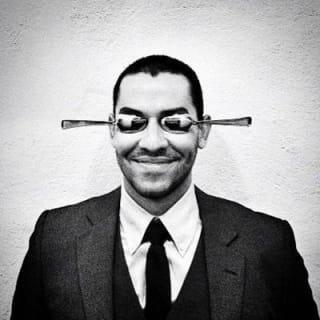 Peter Benjamin profile picture