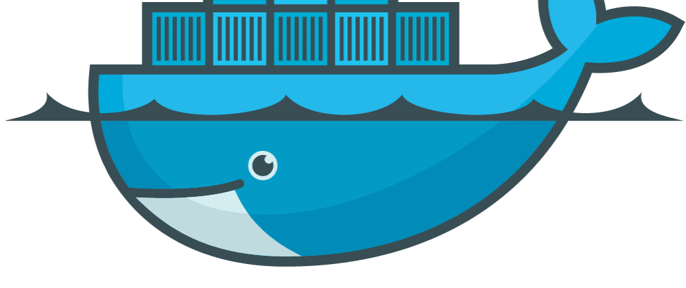 Cover image for Docker , containers and django