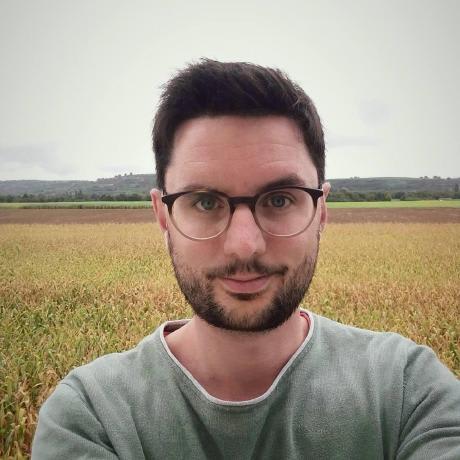 JohannesLichtenberger avatar