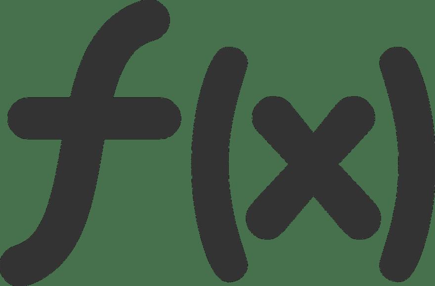 header image of f(x)