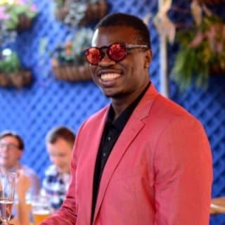 Banjo Obayomi profile picture
