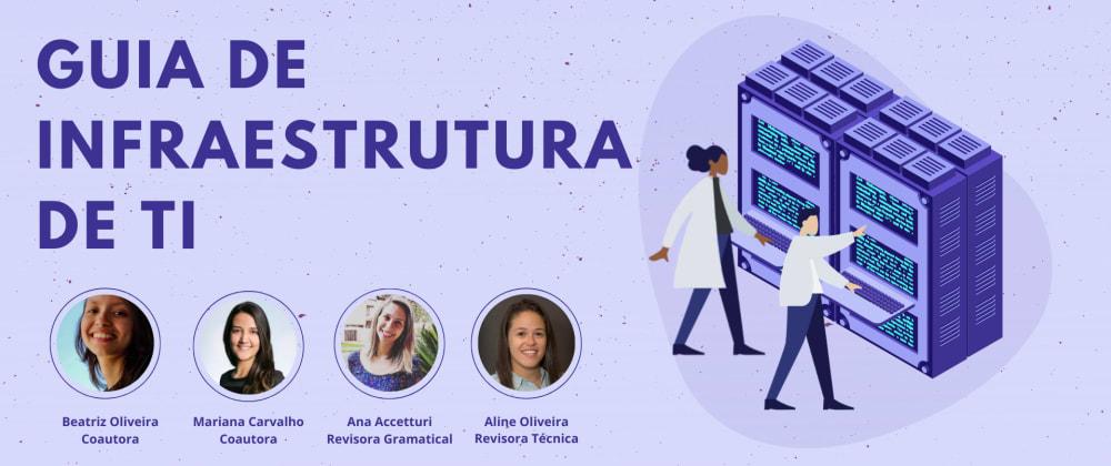 Cover image for Guia de Infraestrutura de TI