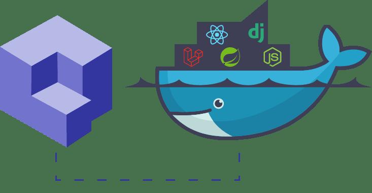 Qovery with Docker