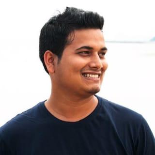 Anish Ansari profile picture