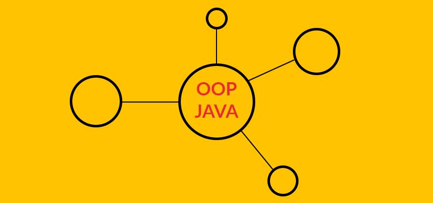 OOP concepts in Java