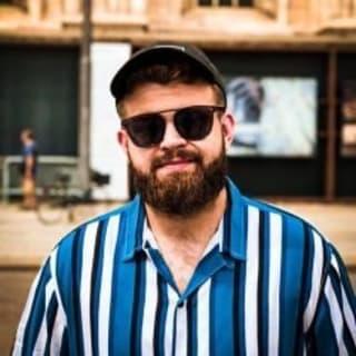 Arkadiusz Chatys profile picture