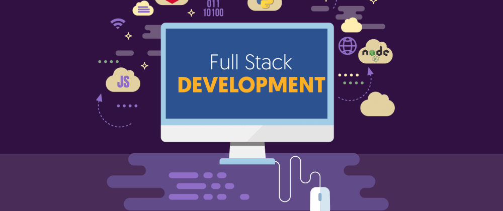 Cover image for Complete guide to deploy a simple full stack application in Docker