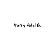 harryadelb profile