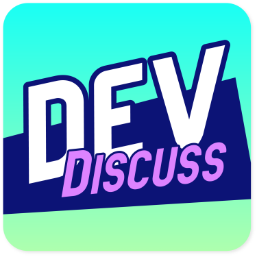DevDiscuss Podcast Guest badge