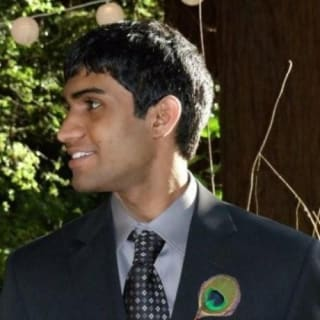 Vamsi Vishnubhotla profile picture
