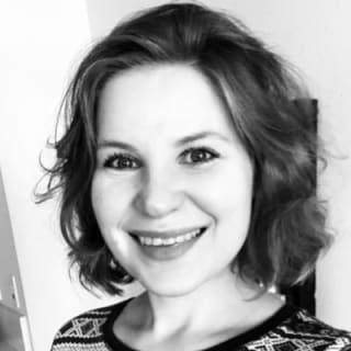 Svetlana Grinchenko profile picture