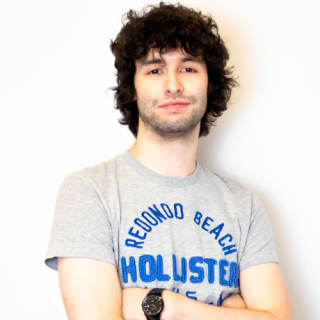 Nicolás Montiel profile picture