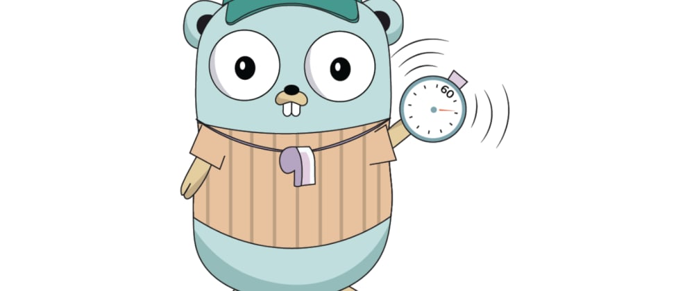 Cover image for How to write quality time-based tests in Golang