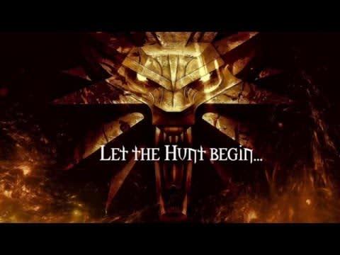 Let the hunt begin!