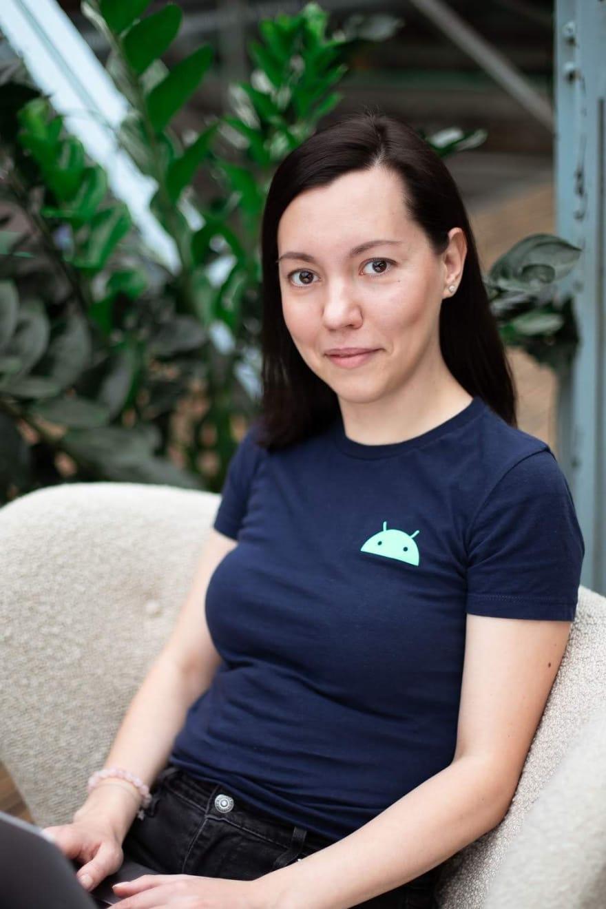 Kristina Simakova