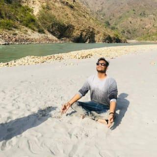 Jitesh Dhamaniya profile picture