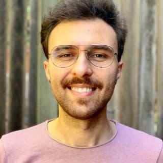 Tiago Romero Garcia profile picture