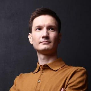 Eduard Iskandarov profile picture