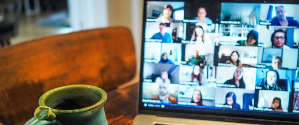 Cover image for 16 Tips on How to Make Remote Meetings More Efficient (+ Apps & Tools)