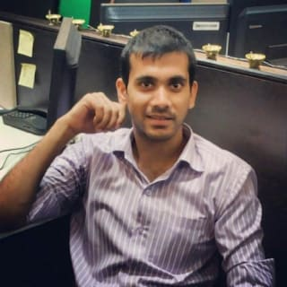 Rizwan Khan profile picture