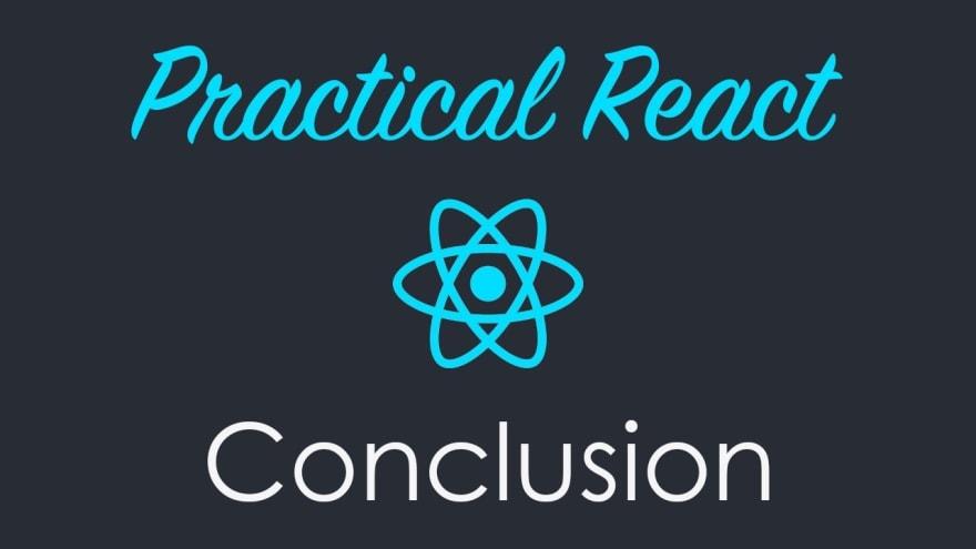 Practical React