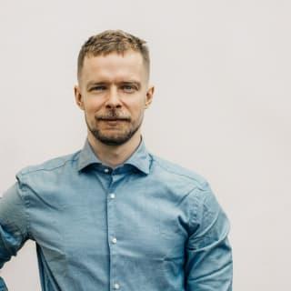 Maksim Ivanov profile picture