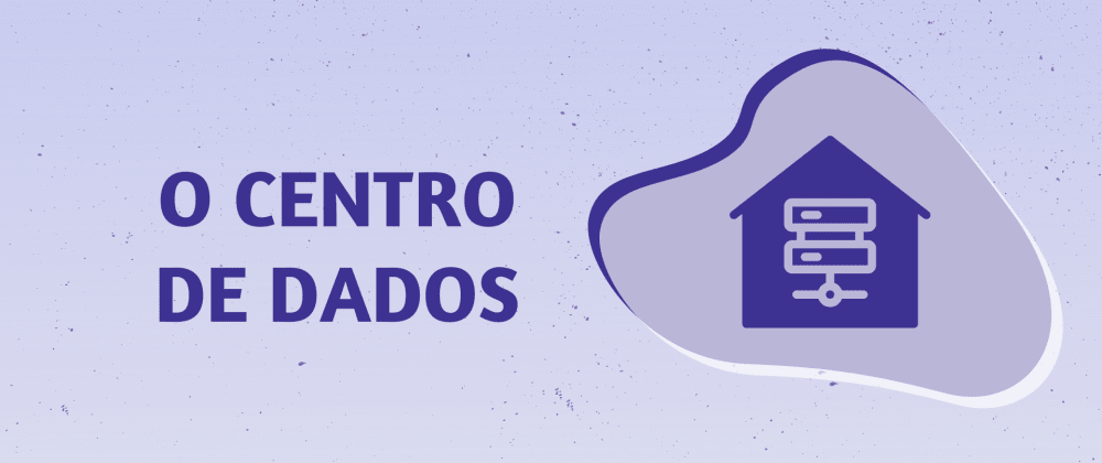 Cover image for O Centro de Dados