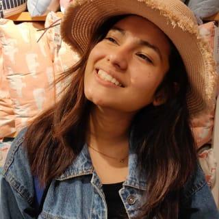 Sonika Baniya profile picture