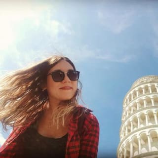 Marina profile picture