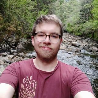 Alistair Shepherd profile picture