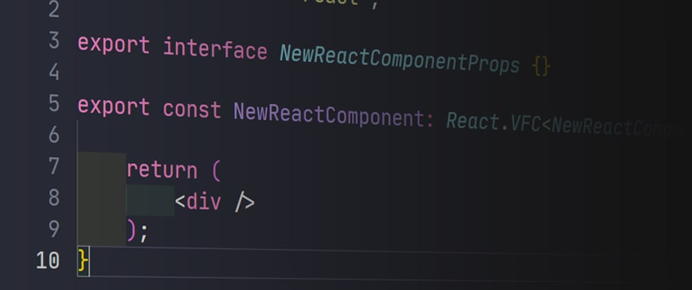 Cover image for Enhance your React workflow with this new tool