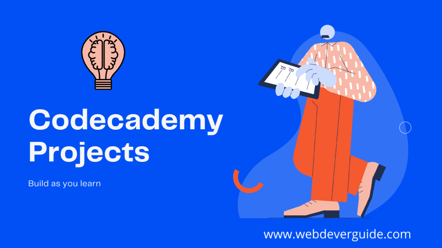 codecademy projects