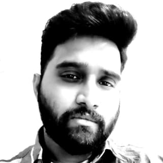 Venkatesh Thatham profile picture