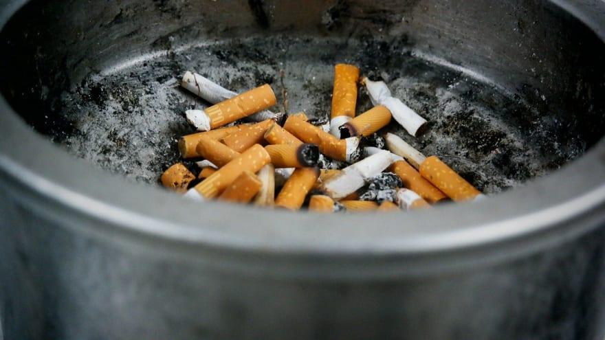 Bad habits die hard