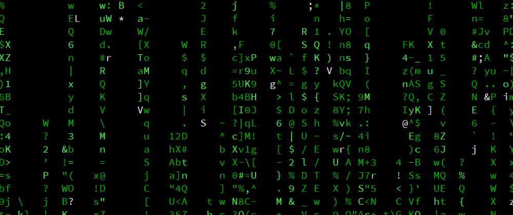 Cover image for Enter The Matrix with FreeBSD