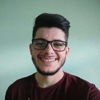 Danilo Vieira profile picture